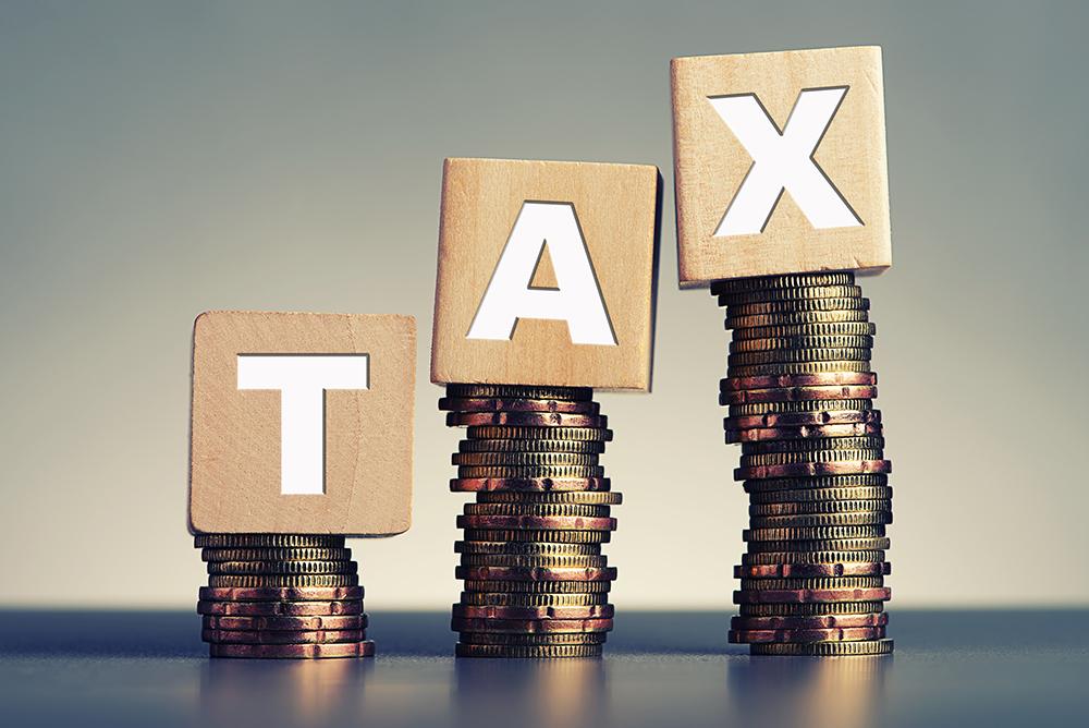 New Tax Law Choking Charitable Giving