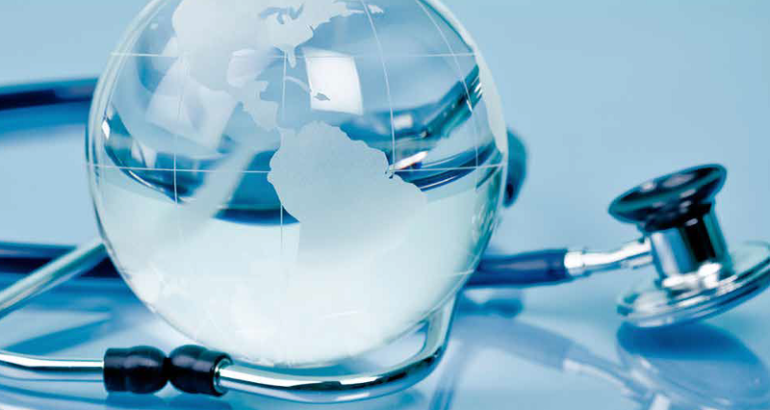 Predicting the Future of Health Care Philanthropy