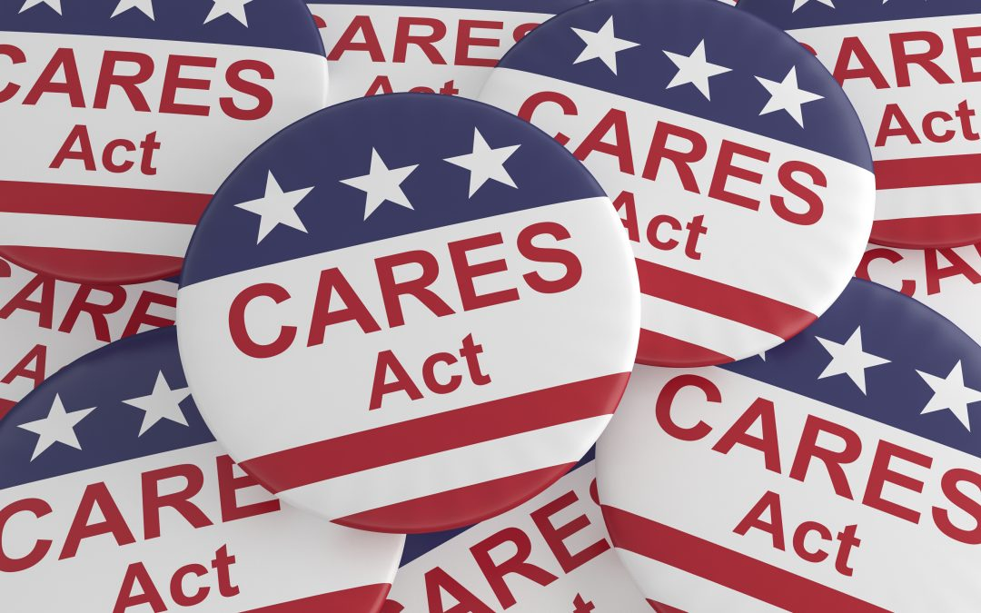 The CARES Act and 2020 Year-End Giving